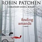Finding Amanda | Robin Patchen