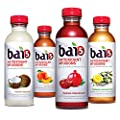 Bai5, 5 Calorie Red Variety Pack, 100% Natural, Antioxidant Infused Beverage, 18-Ounce Bottles (Pack of 12)