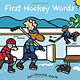 First Hockey Words