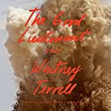 The Good Lieutenant Audiobook by Whitney Terrell Narrated by Jeffrey Kafer
