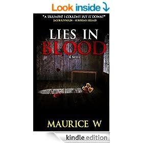 Lies In Blood