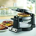 Waring Pro Professional Double Belgian Waffle Maker