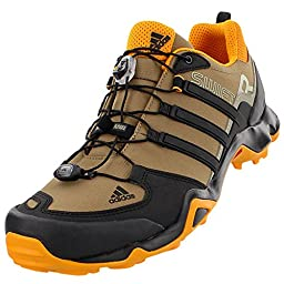 Adidas Terrex Swift R Boot - Men\'s Earth / Black / Eqt Orange 13