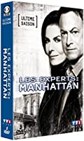 Les Experts : Manhattan - Saison 9