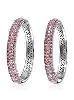 Esprit Collection Pendientes S925 Amorbess Magna Berry plata de ley 925 milésimas