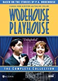 Wodehouse Playhouse: Complete Collection [DVD] [1974] [Region 1] [US Import] [NTSC]