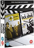Lock, Stock And Two Smoking Barrels/Snatch [DVD]