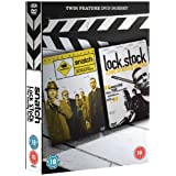 Lock, Stock And Two Smoking Barrels/Snatch [DVD]by Benicio del Toro
