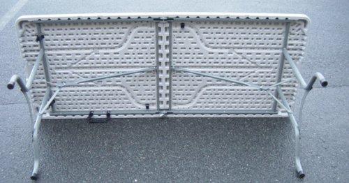 強靭作業台  折りたたみ式 Z182