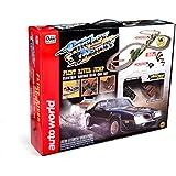 Auto World 16' Smokey and The Bandit Slot Car Race Set