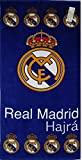 Real Madrid Bath Towel 70 x 140 cm 01