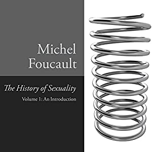 The History of Sexuality, Vol. 1 Audiobook