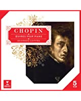 Chopin : Oeuvres pour piano (Coffret 5 CD)