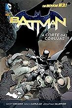 Batman. A Corte das Corujas - Volume 1
