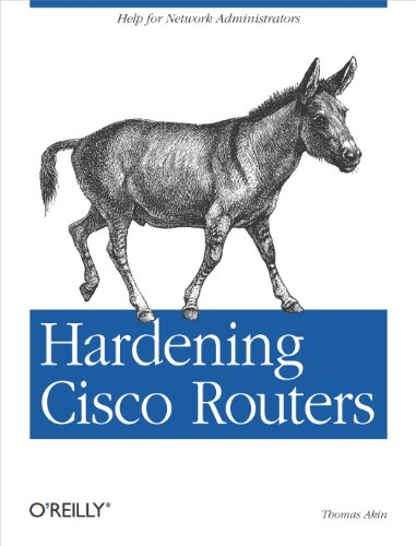 Hardening Cisco Routers