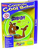 Fisher-Price Fun-2-Learn Computer Cool School Scooby-Doo Software