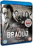 Braquo Season 2 [Blu-ray]