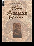 img - for The Ancient Novel: An Introduction 1st edition by Holzberg, Niklas (1995) Paperback book / textbook / text book