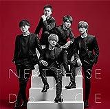 NEXT PHASE(初回限定盤A)(DVD付)