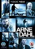 Arne Dahl Complete Series 1 DVD