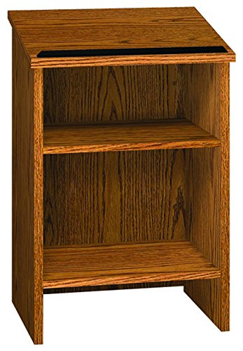 Ironwood Dictionary Stand from Dixie Oak