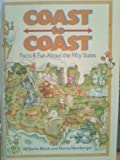 Coast to Coast: Facts & Fun About the Fifty States (0590439707) by Black, Sonia