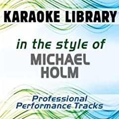 Tr�nen l�gen nicht (Karaoke Version) [In the Style of Michael Holm]