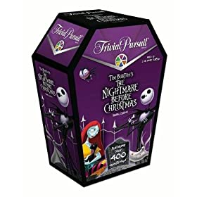 Nightmare Before Christmas TP