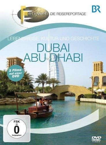 BR - Fernweh: Dubai & Abu Dhab
