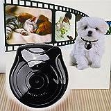 Digital Pet Collar Cam Camera DVR Video Recorder Monitor For Dog Cat Puppy ...