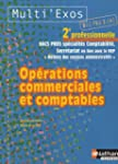 Multi'Exos Op�rations commerciales et...