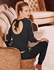 Rosie for Autograph Backless Jumper with Angora