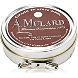 A.Mulard Traditionnel, Cirages - Marron (Marron Moyen)