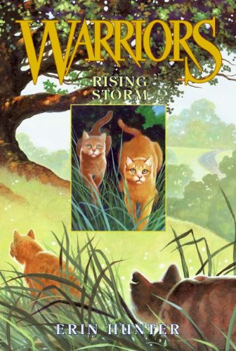 Warriors Rising Storm by Erin Hunter