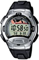 Casio Collection W-753-1AVES- Orologio da uomo