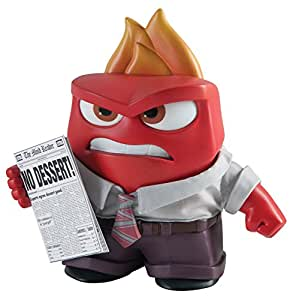 Tomy Inside Out Large Figure, Anger