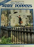 Music Mary Poppins (PVG)