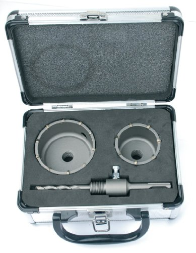 mannesmann-m44230-4-piezas-juego-de-pulsador-de-corona-de-perforacion-hm