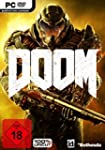 DOOM - 100% Uncut - Day One Edition -...
