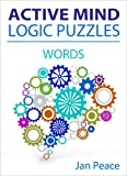 img - for Active Mind Logic Puzzles: Words book / textbook / text book