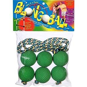 Blongo Family Fun Bb 3gb Blongoball Game Bag