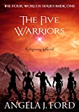 img - for The Five Warriors book / textbook / text book
