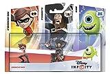 Cheapest Disney Infinity: Sidekicks 3-IGPs Pack on Xbox 360