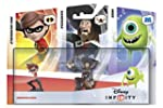 Disney Infinity Sidekicks 3 Pack (Xbo...