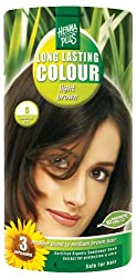 Henna Plus Long Lasting Colour - light brown 1 Kit