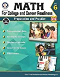 img - for Math for College and Career Readiness, Grade 6: Preparation and Practice book / textbook / text book