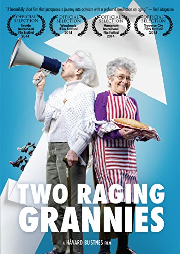 Two Raging Grannies [DVD] [Import]