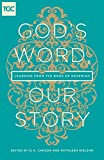 img - for God's Word, Our Story: Learning from the Book of Nehemiah book / textbook / text book