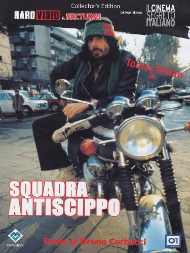 Squadra antiscippo (collector's edition) [IT Import]