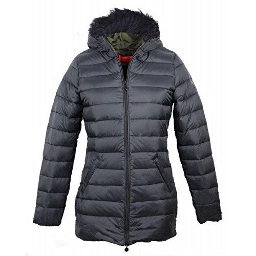 Moncler Le Temps Des Cerises Inuit nero giacca